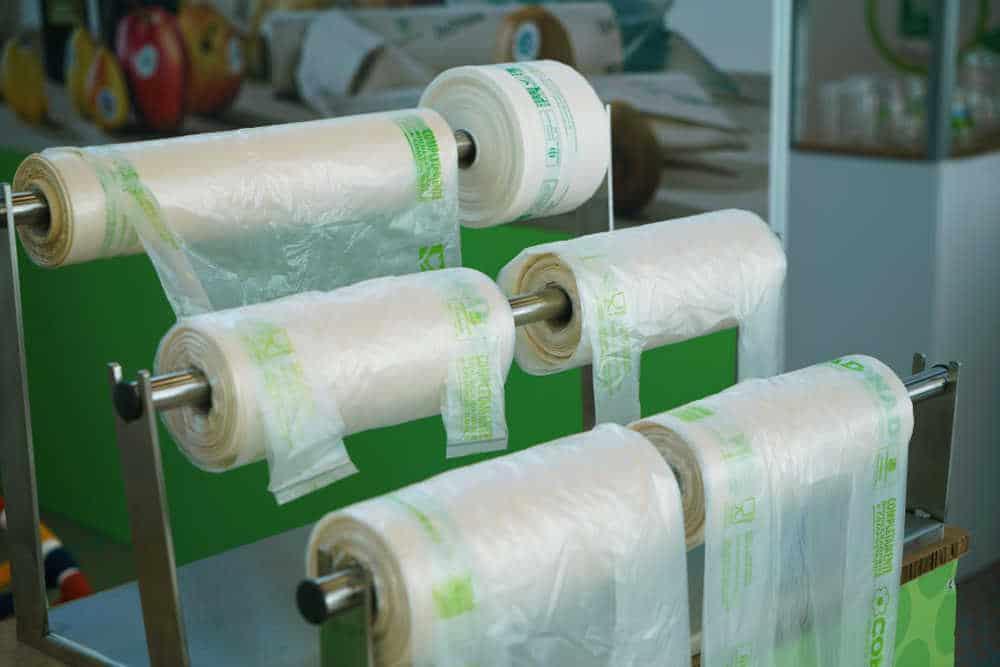 La apuesta por los plásticos biodegradables, pieza angular de la política medioambiental