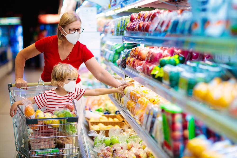 Aumenta la venta de productos de limpieza