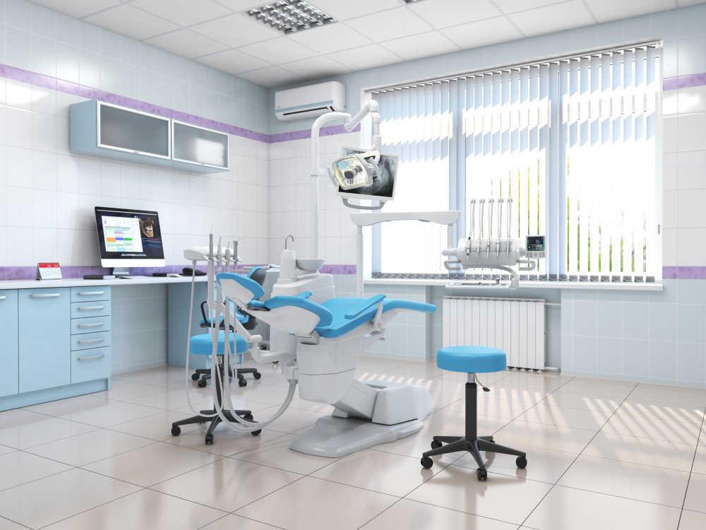 El futuro de las clínicas dentales