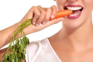 Cuidar la alimentación es cuidar la salud bucodental