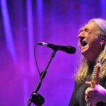 Se suceden los homenajes a los grandes valedores y maestros del rock nacional